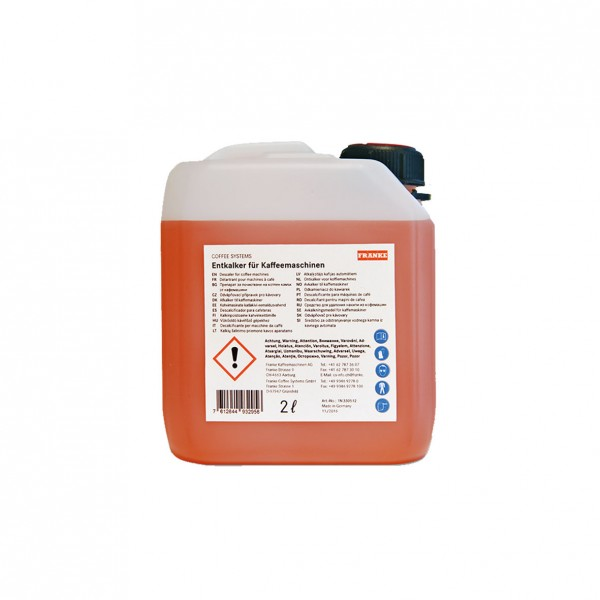 Spezialentkalker Pura (Kanister 2,0 Liter)