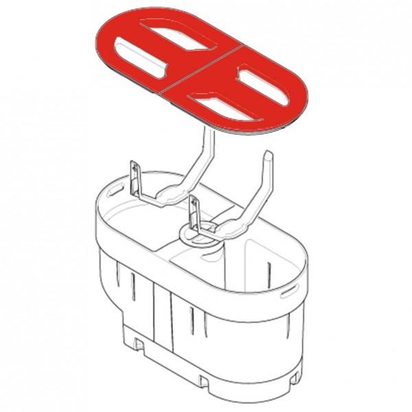 Deckel Bohnenbehälter