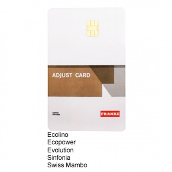 Adjust Card 1kB
