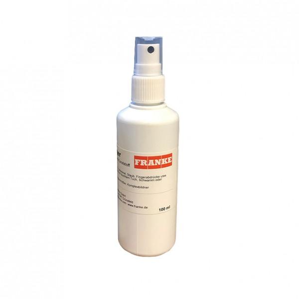 Automatenreiniger (Sprayflasche 100ml)