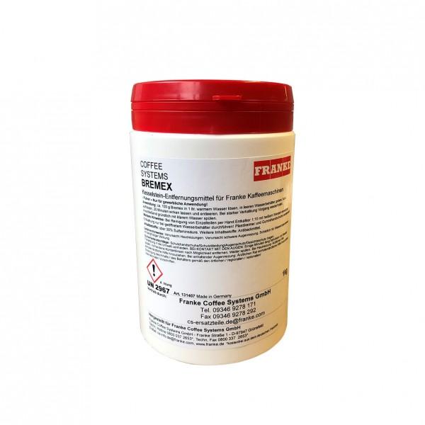 BREMEX Entkalkungspulver (Dose 1kg)