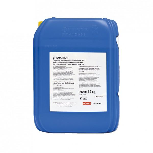 Brematron Flüssigreiniger (Kanister 12 Liter)