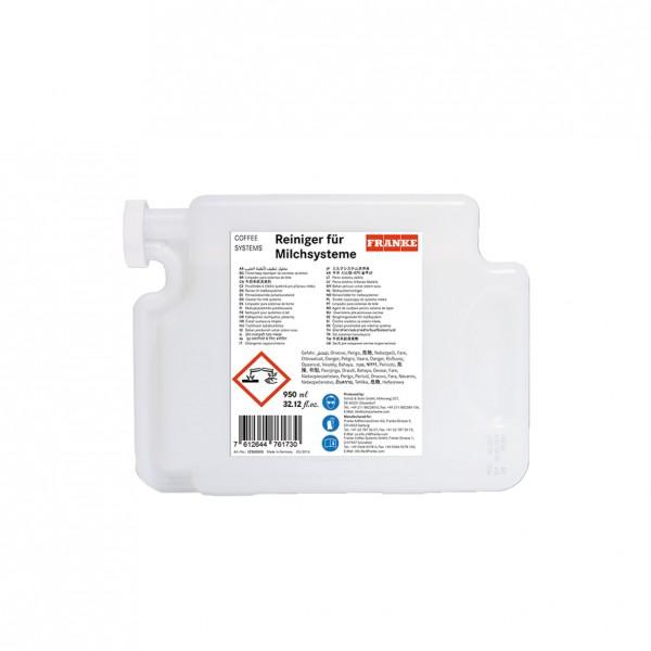 Reiniger für Milchsysteme (Kartusche 0,95 Liter)