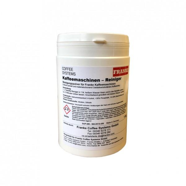 Reinigungspulver (Dose 1 kg)
